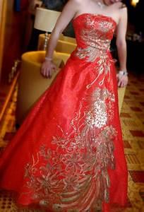 Chinese Wedding Dress | Wedding Style Guide