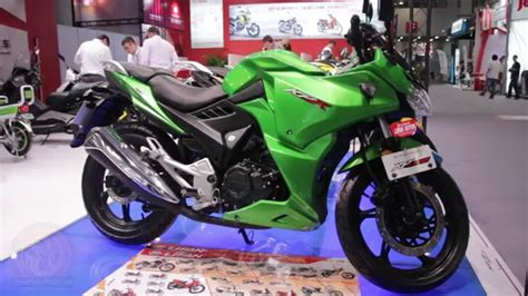 Best Chinese Motorcycles