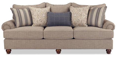 tolliver sofa hickorycraft frontroom furnishings