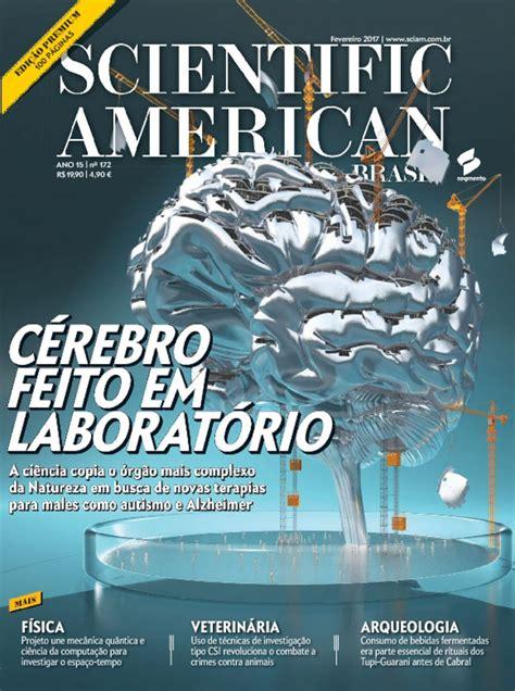 Scientific American - Brasil (Digital) Magazine ...