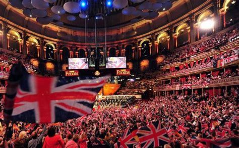 proms  top ten  telegraph