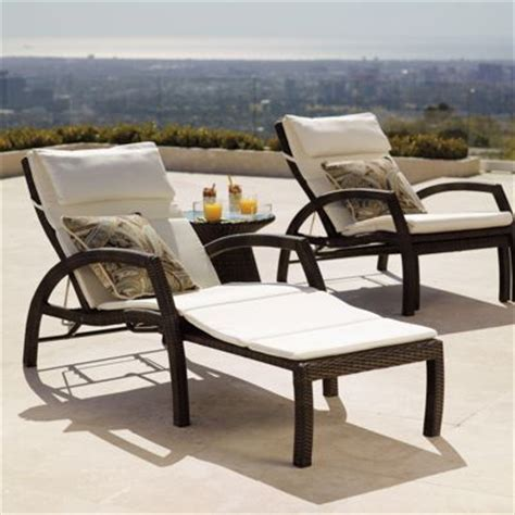 convertible outdoor sofa chaise lounge 17 best images about patio stuff on pinterest set of