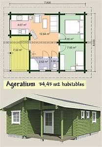 Plan Maison Pas Cher : petit chalet en bois pas cher ~ Melissatoandfro.com Idées de Décoration