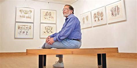 Sakti Burman's canvas of cultures- The New Indian Express