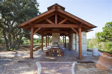 Pavilion Plans Backyard by Click To View Larger Image Pavilion
