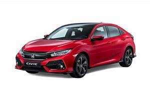Honda Civic Hatchback Hatch 5dr 1 0 Vtec Turbo 126 S 5dr