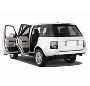 2010 Land Rover Range Reviews  Research