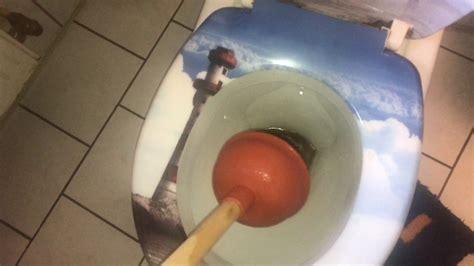 was tun bei verstopfter toilette great wohndesign hausmittel gegen verstopfte rohre toilette