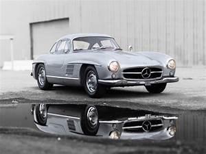 Mercedes 300 Sl A Vendre : mercedes benz 300 sl alloy gullwing ~ Gottalentnigeria.com Avis de Voitures