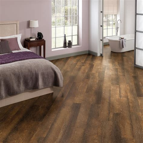 Bedroom Floor by Karndean Designflooring Evesham Vale Park Crab Apple Way