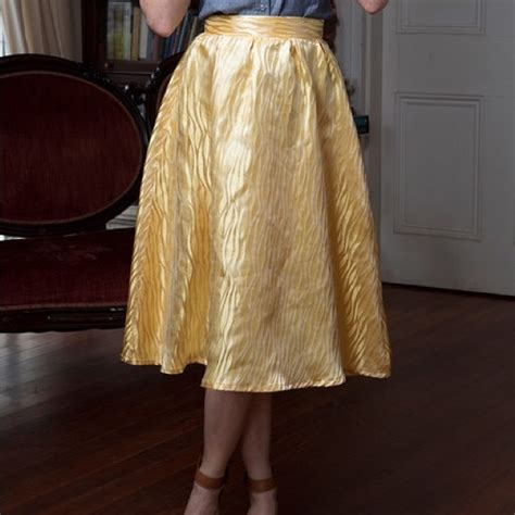 shabby apple company sold 81 off shabby apple dresses skirts brass band skirt gold shabby apple from kiana s closet