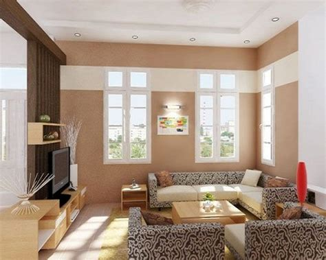 Paint Ideas For Small Narrow Living Rooms