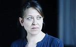 Nicola Walker: 'I've got a feisty face' - Telegraph
