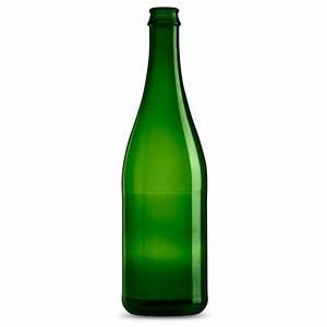 Bouteille De Verre : bouteille cidre vide en verre 75 cl ~ Teatrodelosmanantiales.com Idées de Décoration