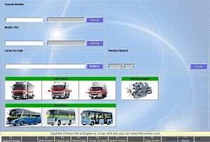 Hino Trucks And Buses Epc 2019