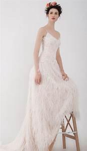 20 modern wedding dresses look simple feed inspiration With modern chic wedding dresses