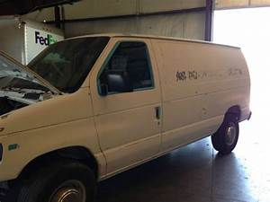 Purchase Used 1997 Ford E