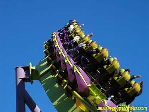 Bizarro in Six Flags Great Adventure : informations ...
