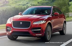 Jaguar F Pace Prix Ttc : jaguar f pace o est l 39 innovation technique ~ Medecine-chirurgie-esthetiques.com Avis de Voitures