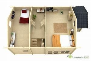 Gartenhaus 2 Etagen : lasita maja wochenendhaus ceylon gartenhaus ~ Frokenaadalensverden.com Haus und Dekorationen