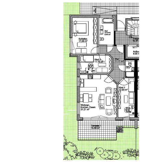 4 Zimmer Wohnung Mit Garten Dinslaken by Modernes Wohnen In Top Lage Memmingen West
