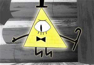 Image - Bill Cipher intro.gif | Epic Rap Battles of ...