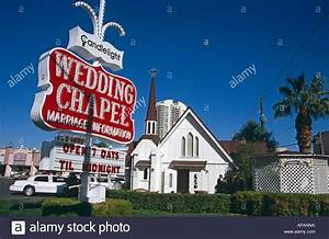 candlelight wedding chapel las vegas nevada usa stock With wedding chapels in las vegas nevada
