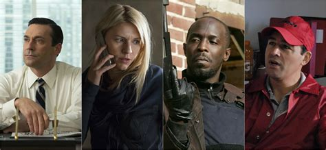 Best Tv Dramas The 20 Best Tv Dramas Of The Last 20 Years Indiewire