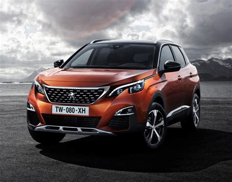 the latest peugeot car new peugeot 3008 pushes mobility further cars co za