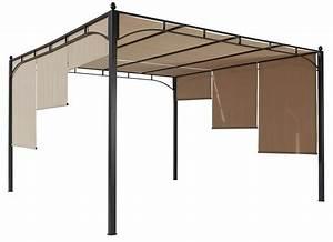 Holz Pavillon 3x3 : holz pavillon 3x3 pavillon madeira x m beige with holz pavillon 3x3 free stabiler pavillon ~ Whattoseeinmadrid.com Haus und Dekorationen