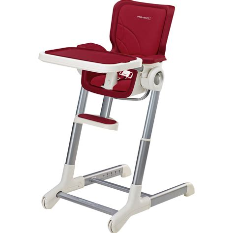 assise chaise haute keyo fancy red 10 sur allob 233 b 233
