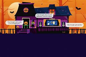 Hey Google  Give Me 13 Tips And Tricks For A Spooky Smart Home