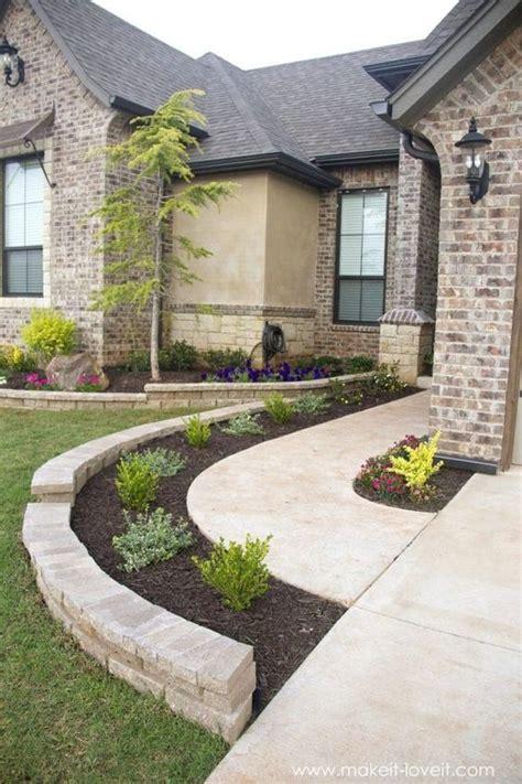 cheap front yard landscaping ideas 25 b 228 sta cheap landscaping ideas for front yard id 233 erna p 229 pinterest tr 228 dg 229 rdsdesign framsida