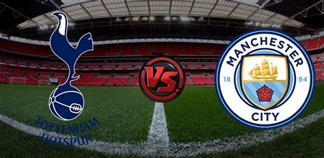 Tottenham Vs Man. City : Prhjiowvulkr1m : Tottenham vs man ...
