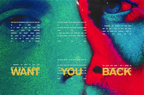 Sos Release Latest Single Want You Back Celebmix