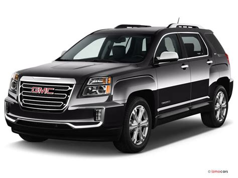 gmc terrain prices reviews listings  sale