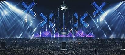 Tomorrowland Armin Stage Concert Festival Edm Buuren