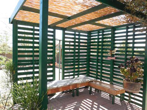Cheap Outdoor Kitchen Ideas - pallet patio shade youtube