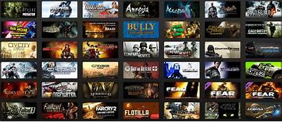 Steam Games Should Google Into Software Typed