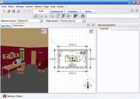 t 233 l 233 charger architecture 3d gratuit