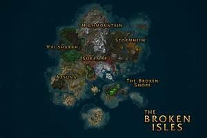 Atlas World Map - Map & Minimap - World of Warcraft Addons ...