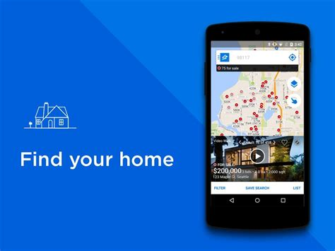 top 10 best real estate apps across the globe for android