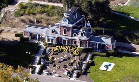 maison de michael jackson neverland to go on sale for 163 65m news showbiz tv express co uk