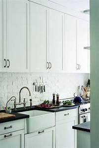 comment amenager une cuisine en longueur With comment amenager une cuisine en longueur