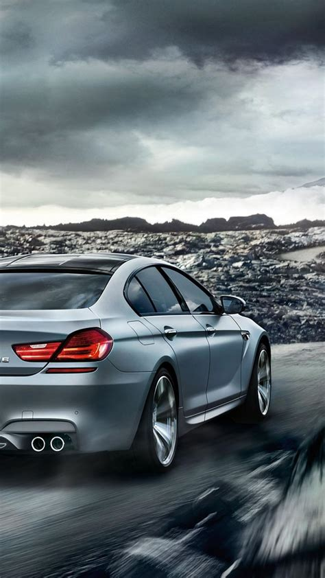M6 Gran Coupe Hd Picture by Gran Coupe Bmw M6 Htc One Wallpaper