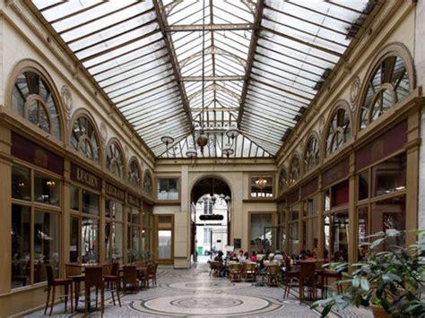 chambre d hotes orleans top 10 des plus beaux passages couverts parisiens