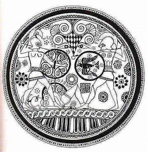 poemsbyninotaziz: Ancient Patterns