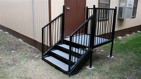 modular stairs landing bestofhousenet