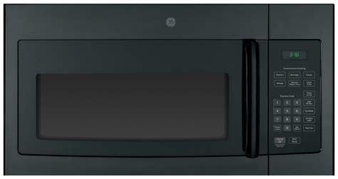 ge  cu ft   range microwave black jvmdfbb  buy