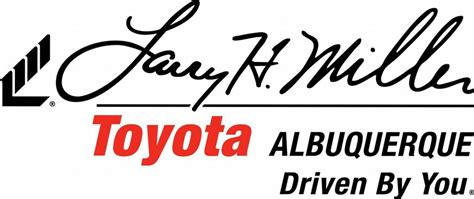 Larry Miller Toyota Albuquerque by Larry H Miller Toyota Of Albuquerque Albuquerque Nm